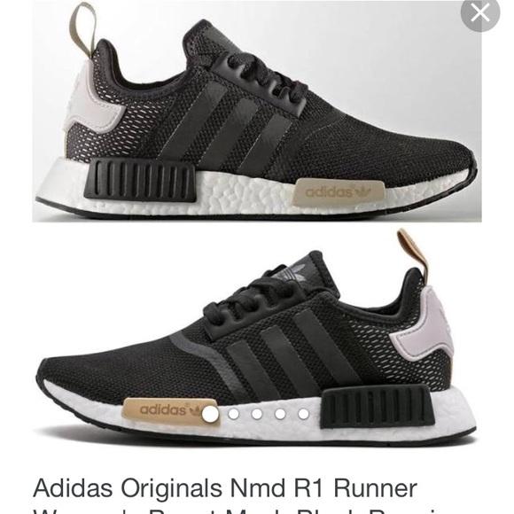 le adidas donne nmd r1 runner impulso poshmark